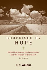 Surprised by Hope Pack | N. T. Wright |