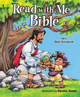 Read with Me Bible, NIRV | auteur onbekend |