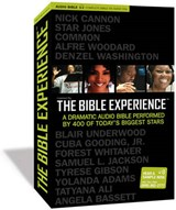 Inspired By...the Bible Experience-TNIV | Inspired by Media Group |