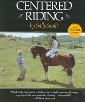 Centered Riding | Sally Swift |