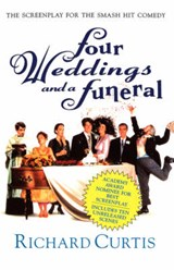 Four Weddings and a Funeral | Richard Curtis |
