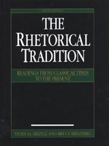 Rhetorical Tradition | Patricia Bizzell |