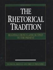 The Rhetorical Tradition