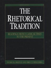 The Rhetorical Tradition | Patricia Bizzell |