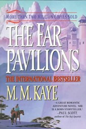 The Far Pavilions | M. M. Kaye |