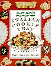 Sweet Maria's Italian Cookie Tray | Maria Bruscino Sanchez |