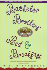 Bachelor Brother's Bed and Breakfast | Hoskyns, Barney ; Richardson, Bill |