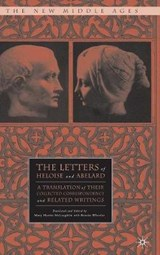 The Letters of Heloise and Abelard | auteur onbekend |