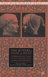 The Letters of Heloise and Abelard