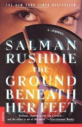 The Ground Beneath Her Feet | Salman Rushdie |