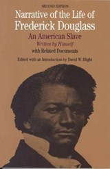 Narrative of the Life of Frederick Douglass an American Slave | Douglass, Frederick ; Blight, David W. |