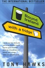 Round Ireland with a Fridge | Tony Hawks |