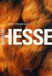 Steppenwolf | Hermann Hesse |