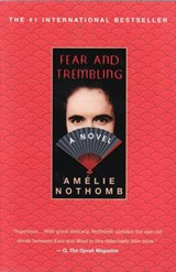 Fear and Trembling | Amelie Nothomb |