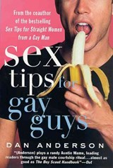 Sex Tips for Gay Guys | Dan Anderson |