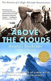Above the Clouds | Anatoli Boukreev |