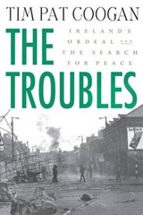The Troubles | Tim Pat Coogan |