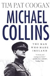 Michael Collins | Tim Pat Coogan |