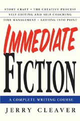 Immediate Fiction | Jerry Cleaver |