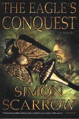 Eagle's Conquest | Simon Scarrow |