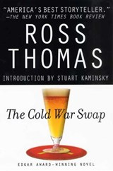 The Cold War Swap | Stuart M Kaminsky ; Ross Thomas |
