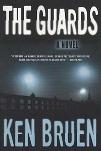 GUARDS | Ken Bruen |