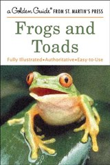 Frogs and Toads | Dave Showler |
