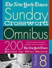 The New York Times Sunday Crossword Omnibus | New York Times |