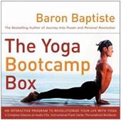 The Yoga Bootcamp Box