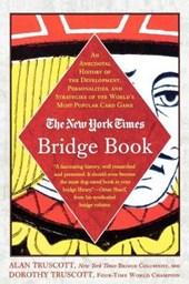 The New York Times Bridge Book