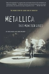 Metallica: This Monster Lives | Berlinger, Joe ; Milner, Greg |