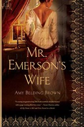 Mr Emerson's Wife