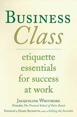 Business Class | Jacqueline Whitmore |