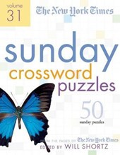 The New York Times Sunday Crossword Puzzles |  |