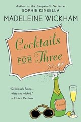 Cocktails for Three | Madeleine Wickham |