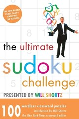 The Ultimate Sudoku Challenge | Will Shortz |