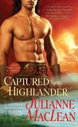 Captured by the Highlander | Julianne MacLean |