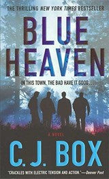 Blue Heaven | C. J. Box |