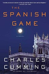 The Spanish Game | Charles Cumming |