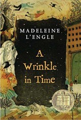 A Wrinkle in Time | Madeleine L'engle |