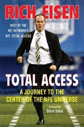 Total Access | Rich Eisen |