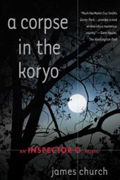 A Corpse in the Koryo | James Church |