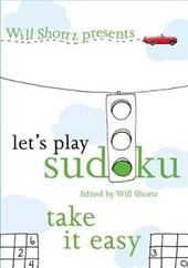 Will Shortz Presents Let's Play Sudoku