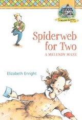 Spiderweb for Two | Elizabeth Enright |