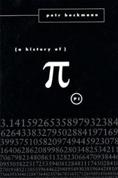A History of Pi | Petr Beckmann |