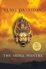 The Skull Mantra | Eliot Pattison |