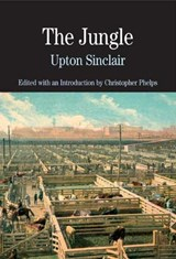 The Jungle | Sinclair, Upton ; Phelps, Christopher |