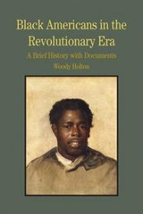 Black Americans in the Revolutionary Era | Woody Holton |