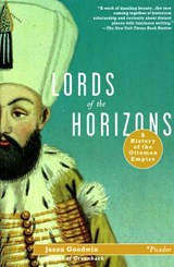 Lords of the Horizons | Jason Goodwin |