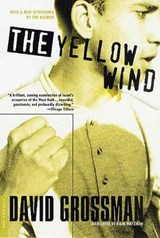 The Yellow Wind | David Grossman |